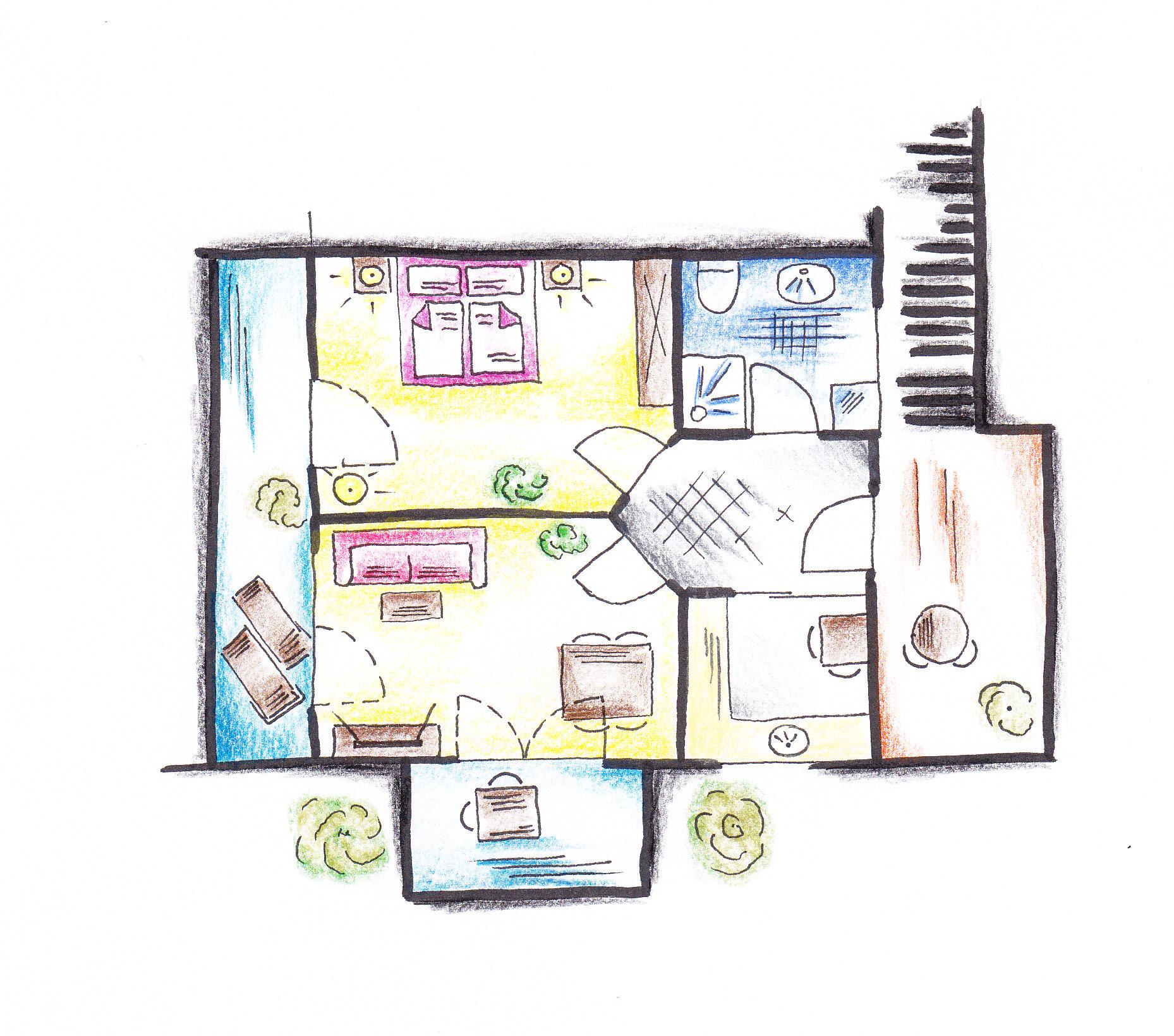montra schoner wohnen wohnzimmer tapeten schöner wohnen teppich